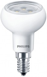 Philips CorePro LED R50, E14, 4.5W-40W, 2700K, 36D, Dimmable