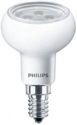 Philips CorePro LED R50, E14, 1.7W-25W, 2700K, 36D