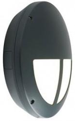 Luceco Atlas Bulkhead Accessory - Metal Split Eyelid Fascia, LBH154AMS