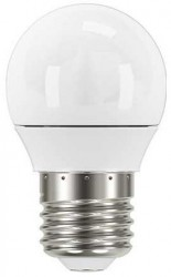 LumiLife LED Golf, 5W~40W, E27, Frosted, Dimmable
