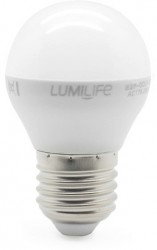 LumiLife LED Golf, 5W~35W, E27, Dimmable