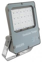 Philips BVP120 Coreline Tempo LED Floodlight, 120W, 12000lm, Asym