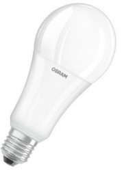 Osram LED Parathom, GLS, 21W=150W, 2700K, E27, Dimmble