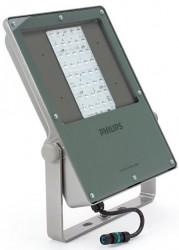 Philips BVP130 Coreline Tempo LED Flood, 60W, 8000lm, 4000K, Asym