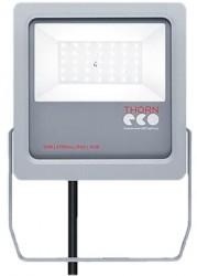 ThornEco Leonie LED Floodlight 30W, 2700lm, 3000K, 96631098