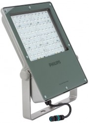 Philips BVP130 Coreline Tempo LED Flood, 217W, 26000lm, 4000K, Sym