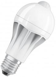 Osram LED Classic A, GLS, 11.5W=75W, E27, MOTION SENSOR
