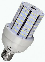 Heathfield LED Corn Lamp, 40W, 5600lms, E27 or E40