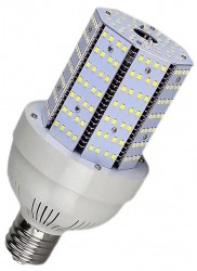 Heathfield LED Corn Lamp, 40W, 5600lms, E27 or E40