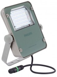 Philips BVP110 Coreline Tempo LED Floodlight, 38W, 4200lm, 4000K