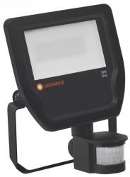 Osram LEDVANCE Floodlight, NEW 20W, 3000K, 2200lm, PIR SENSOR