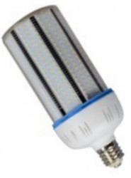 Infinity IP64 LED Corn Lamp, 100W, E40, 12500lms, 6000K