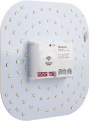 Kosnic LED 12W=28W 2D 4-Pin Sensor/Corridor Dim, KLED12CRD/4P