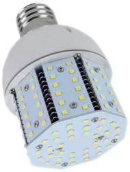 Heathfield LED Advanced Corn Lamp, 20W, 2800lms, E27