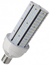 Heathfield LED Corn Lamp, 250W, 32500lms, E40