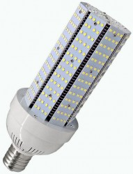 Heathfield LED Corn Lamp, 300W, 39000lms, E40
