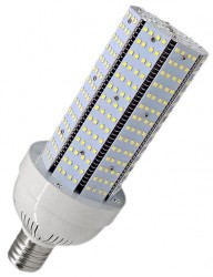 Heathfield LED Corn Lamp, 200W, 26000lms, E40
