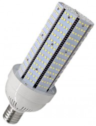Heathfield LED Corn Lamp, 80W, 11000lms, E40