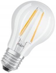 Osram Parathom LED GLS Filament 7W=60W, 2700K, E27, Dimmable