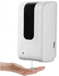 Automatic Hand Sanitiser / Soap Dispenser - 1.2 Litre Capacity