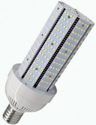 Heathfield LED Corn Lamp, 120W, 16800lms, E40