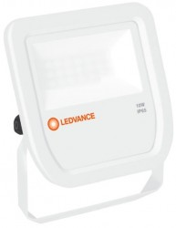 Osram LEDVANCE Floodlight, NEW 10W, 4000K, 1100lm, White, IP65