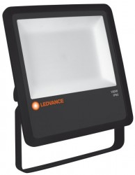 Osram LEDVANCE Floodlight, NEW 180W, 6500K, 20000lm, Black, IP65