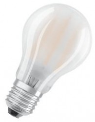Osram Parathom GLASS, GLS, 6.5W=60W, 2700K, E27, Dimmable