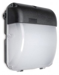 Kosnic LED IP65 Exterior Wall Pack, 30W, 4000K, KWP30Q65-W40