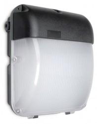 Kosnic LED IP65 Wall Pack, 30W, Dusk-Dawn Sensor, KWP30Q65/S