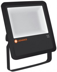 Osram LEDVANCE Floodlight, NEW 135W, 4000K, 15000lm, Black, IP65