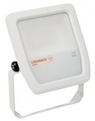 Osram LEDVANCE Floodlight, 10W, 3000K, 800lm, White, IP65
