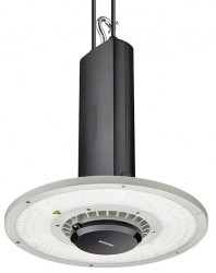 Philips BY120P G4 Coreline LED High Bay, 4000K, WB, 10000lm, DALI