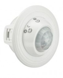 Philips OccuSwitch Sensor PIR, small, RECESS - LRM1010