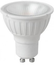 Megaman LED GU10, 4W=35W, 2800K, 35D, Not Dimmable, 141730