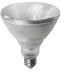 Megaman LED PAR38 Spot, 15.5W, 2800K, 35D, E27, Not Dimmable