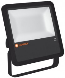 Osram LEDVANCE Floodlight, NEW 90W, 4000K, 10000lm, Black, IP65