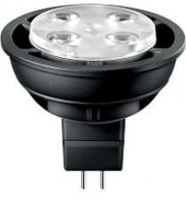 Philips Master LED Value, MR16, 4W=20W, 3000K, 36D, No Dim