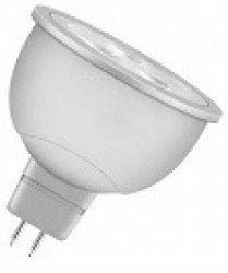 Osram LED STAR MR16, 5.6W=35W, 2700K, 36D, Not Dimmable