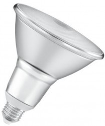 Osram Parathom LED PAR38, 12.5W=100W, E27, 2700K, Dimmable