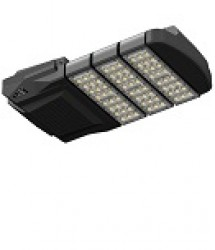 YYC LED EM091 Street Light, 90W, 8100LM, IP65