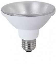 Megaman LED PAR30 Spot, 10.5W, 2800K, 35D, E27, Not Dimmable