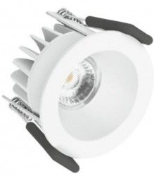 Osram LEDVance Deep Scoop 'Dark Light' Spot, 7W IP44, Class II
