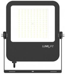 LumiLife SMD LED Flood Light, 70W, 5000K, 8400lm, IP65, 5yrs