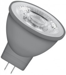 Osram Parathom Adv LED MR11 Spot, 2.6W=20W, 2700K, 36D, DIMMABLE