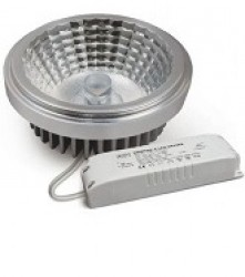 Crompton LED Dimmable AR111 10W, includes LED Driver