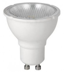 Megaman LED Economy GU10, 3.6W, 2800K, 35D, Not Dimmable