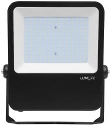 LumiLife SMD LED Flood Light, 150W, 3000K, 18000lm, IP65, 5yrs
