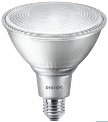 Philips Master LED CLA PAR38 Spot, 9W=60W, 2700K, Not Dimmable