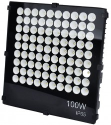 Energizer LED IP65 Commercial Flood,100W, 9000lm, 6500K, 5yrs